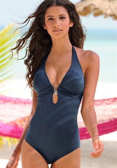 s.Oliver Plavky - modrá, Model/ka