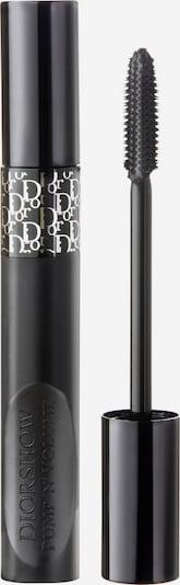 Dior Maskara 'Pump'N'Volume' in schwarz, Produktansicht