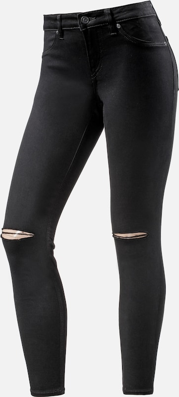 Volcom LIBERATOR Straight Fit Jeans Damen