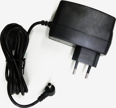 CASIO Netzadapter 'AD-E95100' in schwarz, Produktansicht