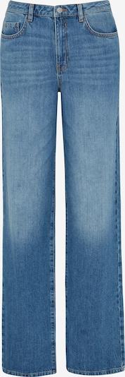 Long Tall Sally Slim-Jeans in blau, Produktansicht