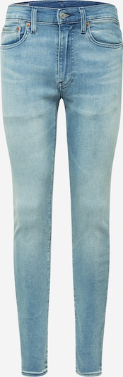 LEVI'S Jeans '519™' in blue denim, Produktansicht
