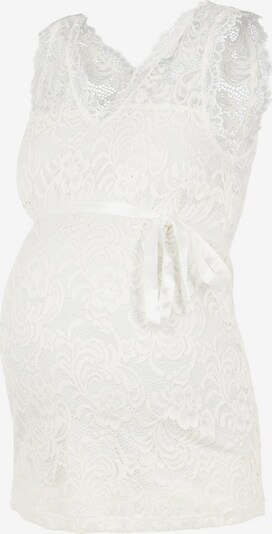 MAMALICIOUS Top in de kleur Wit, Productweergave