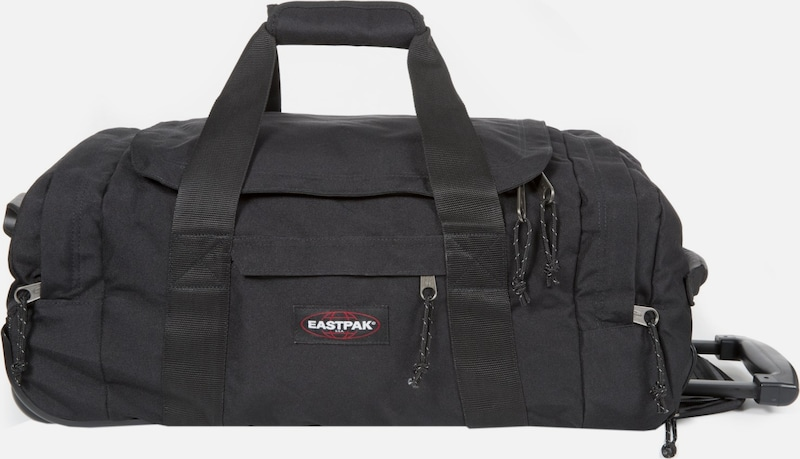 EASTPAK Authentic Collection Leatherface S  2-Rollen Reisetasche 55 cm