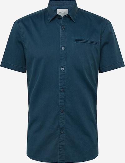 EDC BY ESPRIT Hemd in navy, Produktansicht