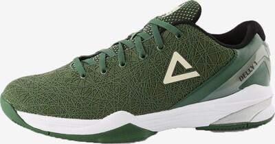 PEAK Basketballschuh 'Delly' in grün, Produktansicht