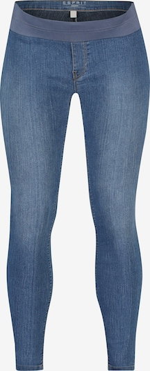 Esprit Maternity Jeggings in blau: Frontalansicht