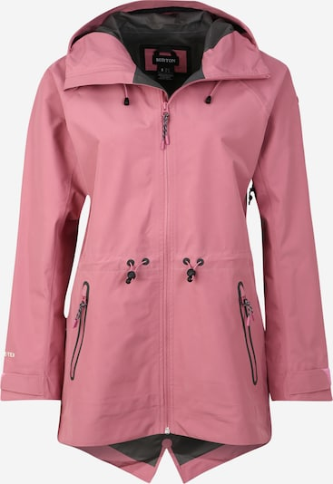 BURTON Jacke in rosa, Produktansicht
