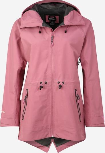 BURTON Outdoorová bunda - ružová, Produkt