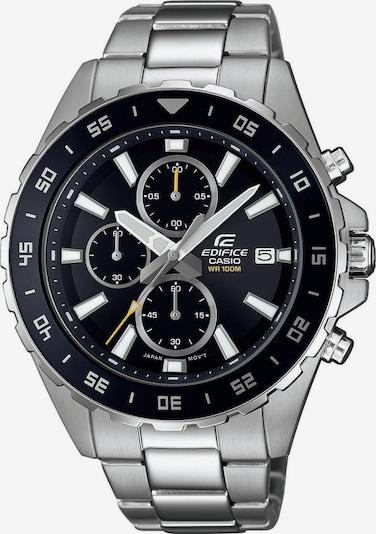 CASIO Uhr 'EFR-568D-1AVUEF' in silber, Produktansicht