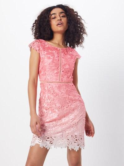GUESS Kleid 'LUANA' in rosé, Modelansicht