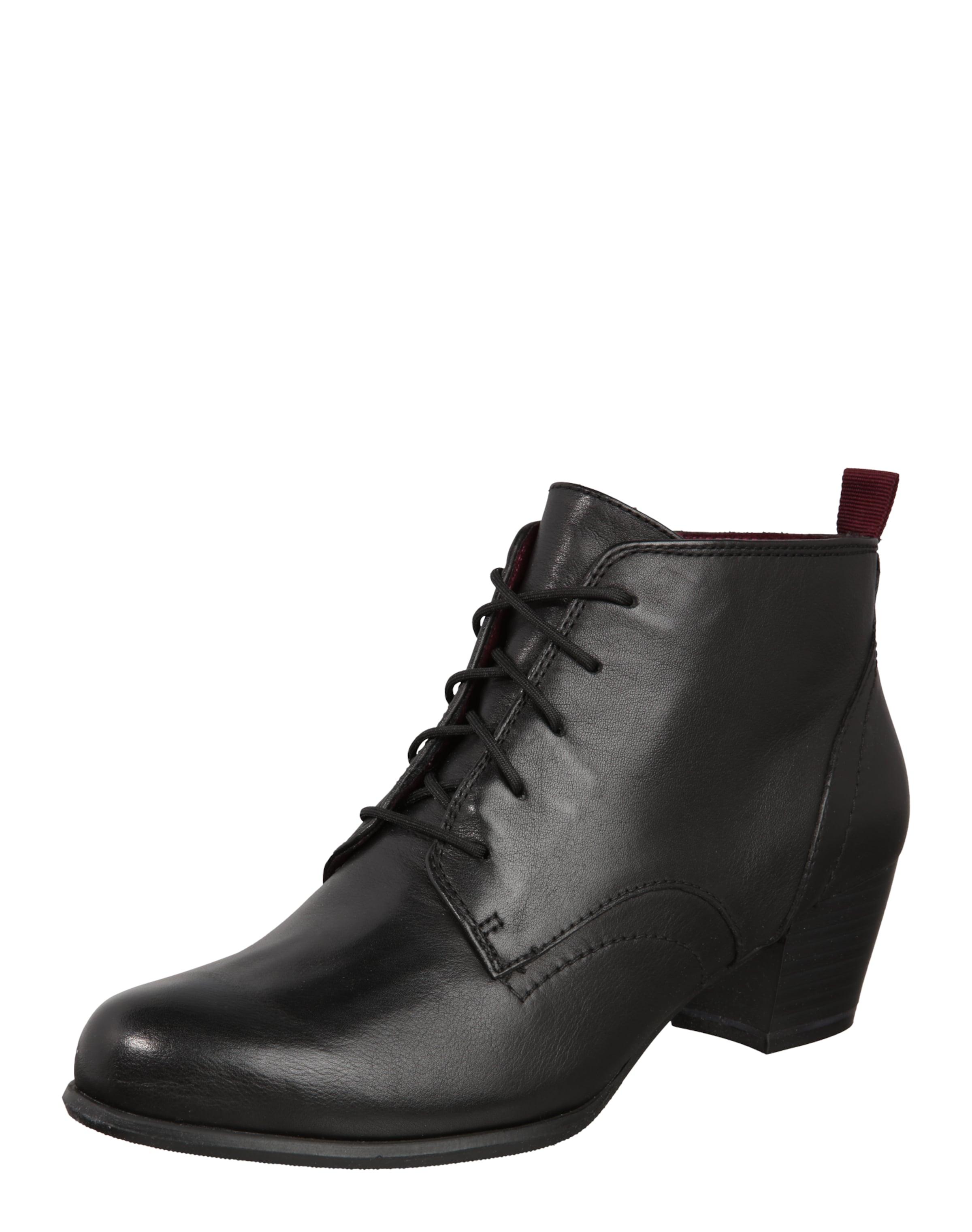 Haltbare Mode billige Schuhe TAMARIS   Schnürstiefelette Schuhe Gut getragene Schuhe