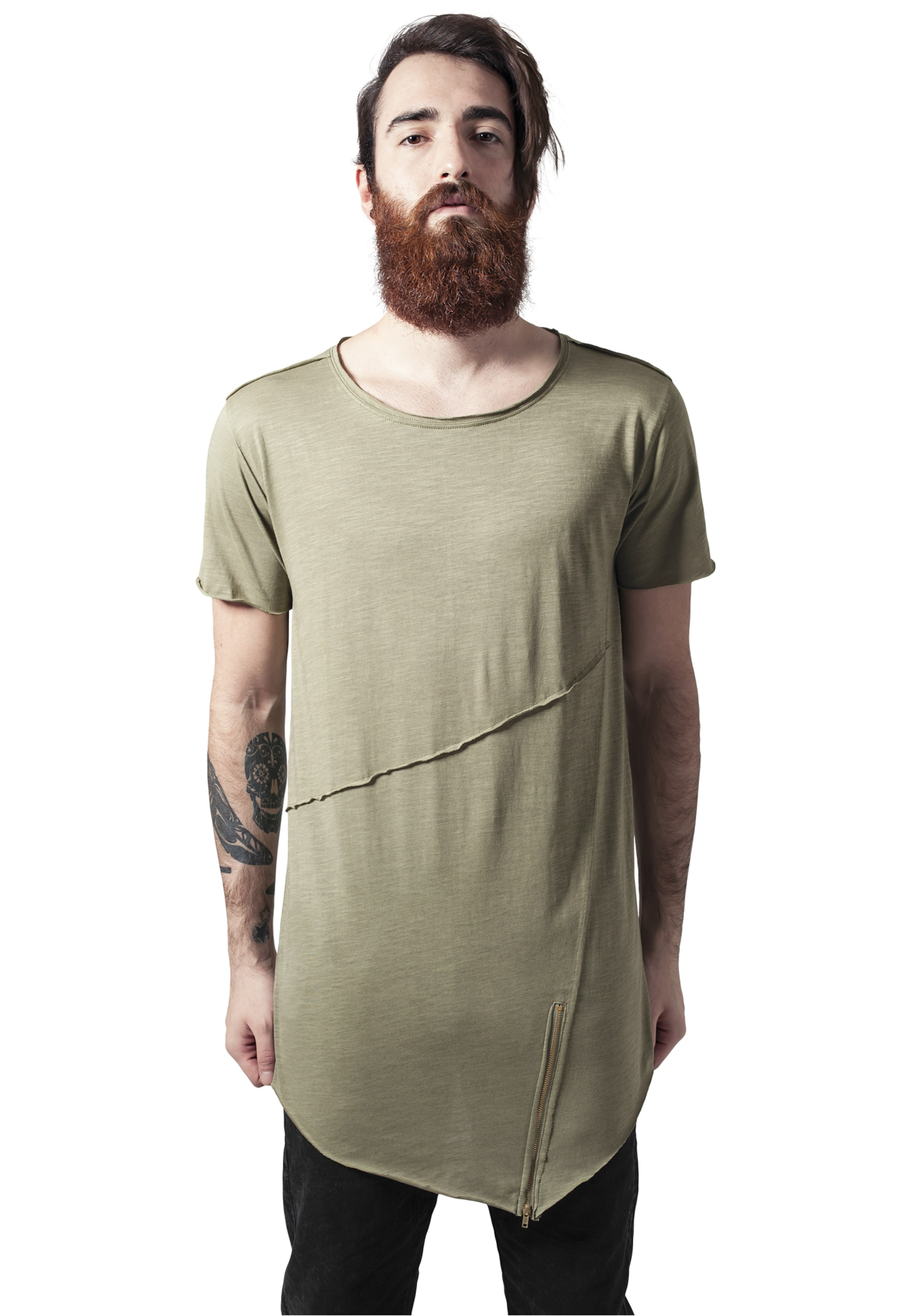 Classics Edge' In Urban Shirt Oliv 'open VGSUzpqM