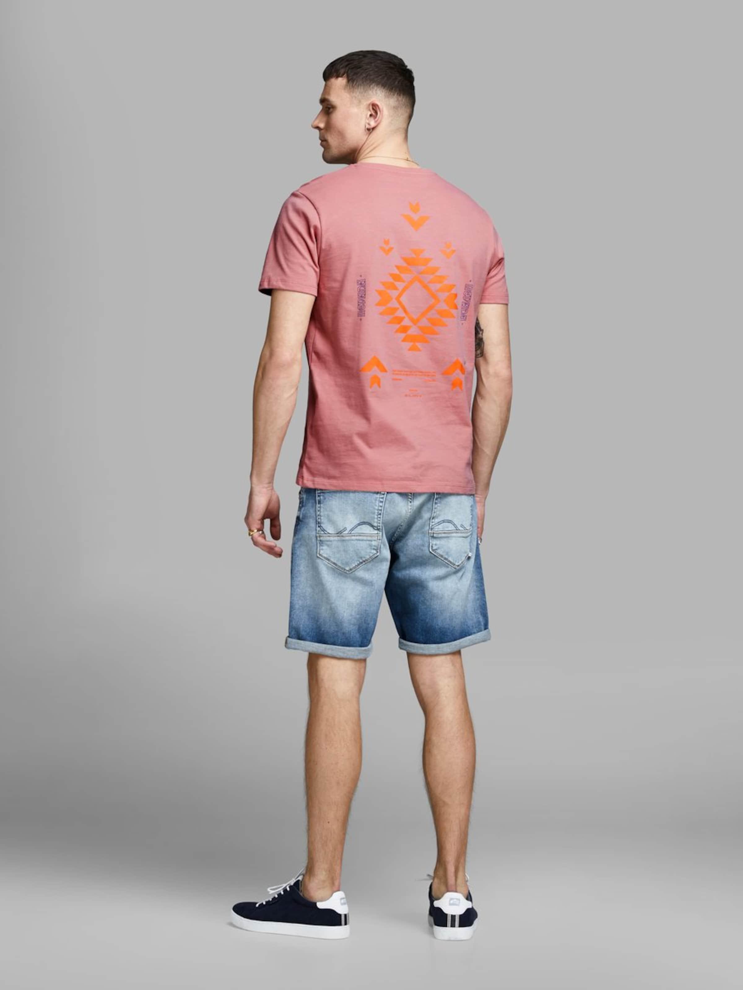 shirt Jones T En Rose Jackamp; Ancienne 1TlJFKc