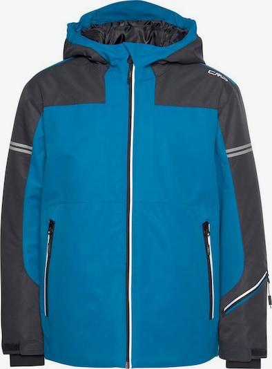 CMP Skijacke in blau / schwarz, Produktansicht