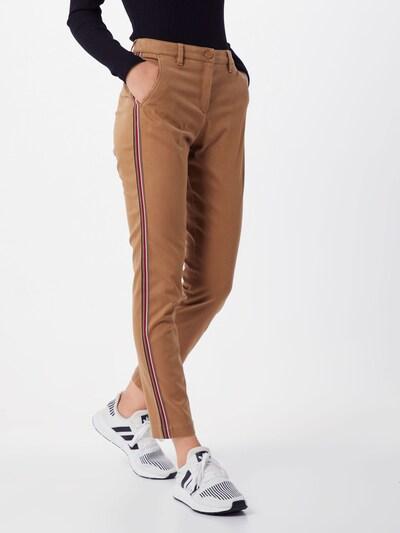 Pantaloni 'Mabel' BRAX pe coniac, Vizualizare model