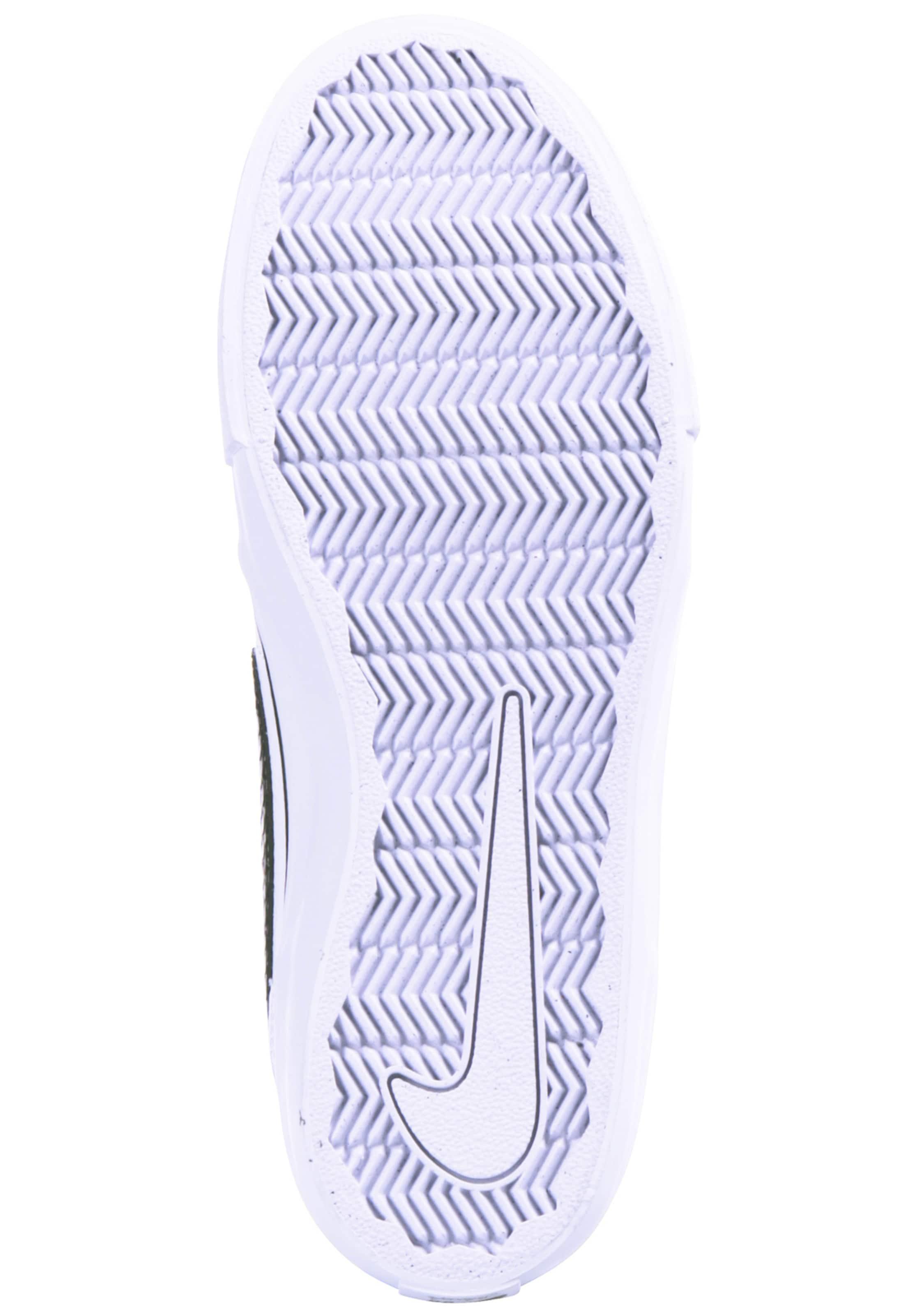 Nike SB Turnschuhe 'Portmore II Solar Solar Solar P Leder Wilde Freizeitschuhe 0a9f40