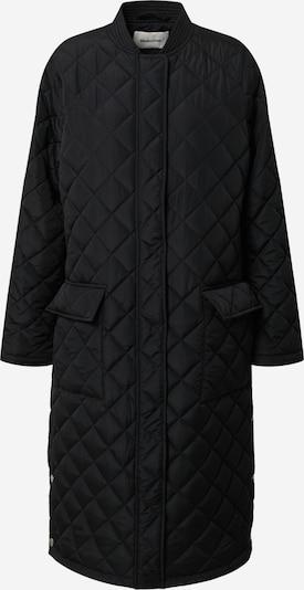 modström Mantel 'Debbie' in schwarz, Produktansicht