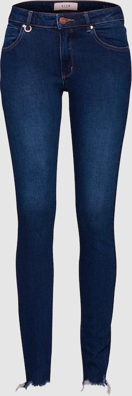 Neuw Jeans 'BOWERY' in blau  Mode neue Kleidung