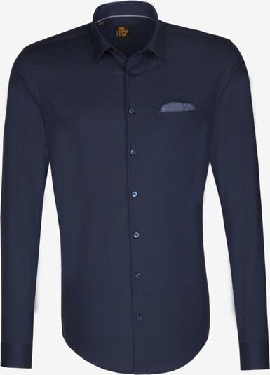 SEIDENSTICKER Společenská košile - safírová, Produkt
