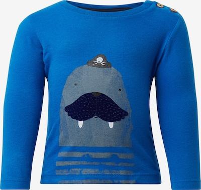 TOM TAILOR T-Shirt Langarmshirt mit Print in mischfarben, Produktansicht