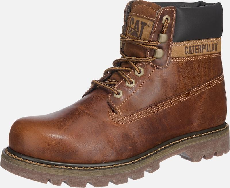CATERPILLAR Colorado Stiefeletten Günstige und langlebige Schuhe