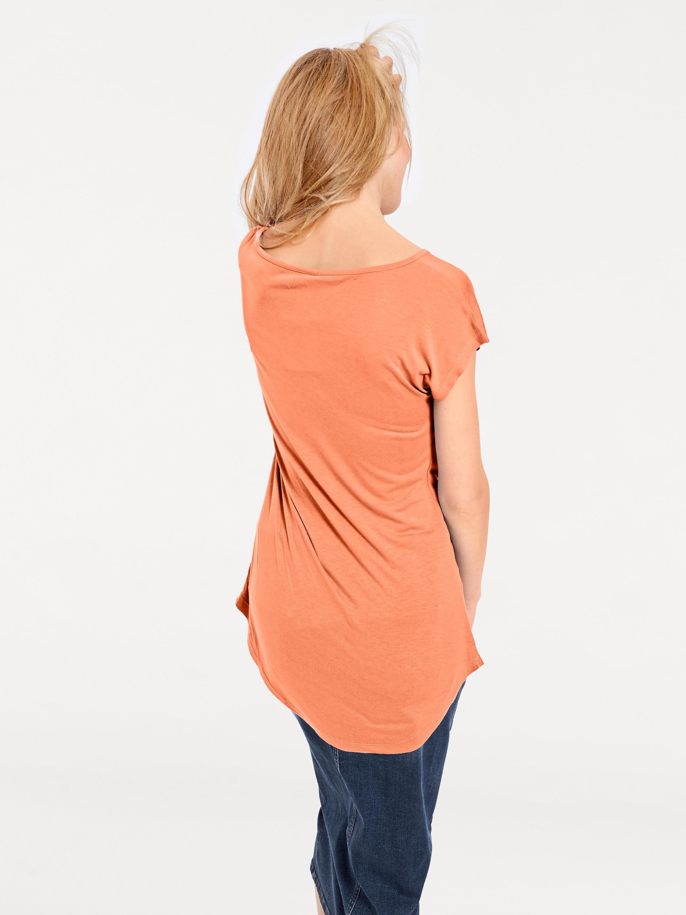 Die Günstigste Günstig Online B.C. Best Connections by heine Shirt mit Flamingomotiv Mehrfarbig Aus Deutschland Verkauf Online Verkauf Manchester UGflsE49