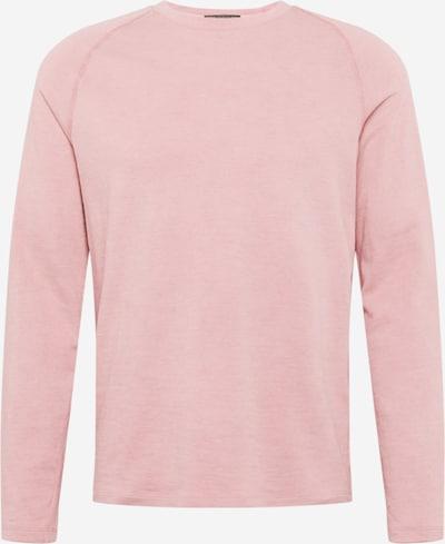 DRYKORN Longsleeve 'LEMAR' in rosa, Produktansicht