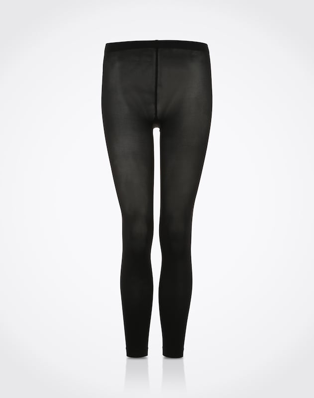FALKE 'Pure Matt 50' Leggings