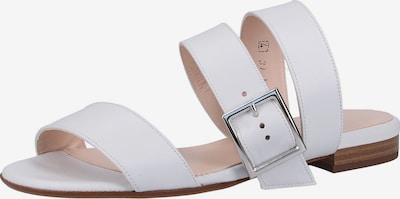 PETER KAISER Sandalen in weiß, Produktansicht