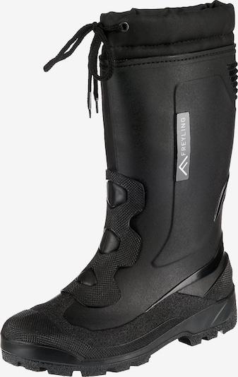 Freyling Winterstiefel in grau / schwarz, Produktansicht