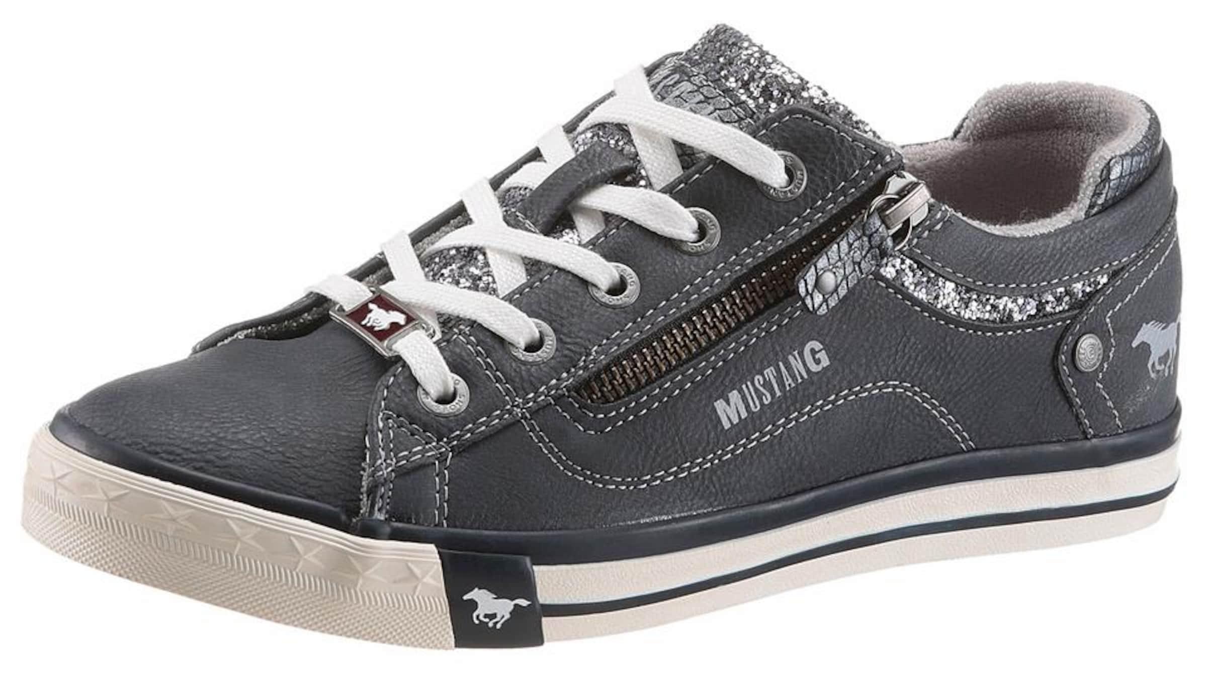 Haltbare Mode billige Schuhe MUSTANG | Sneakers Schuhe Gut getragene getragene Gut Schuhe ece793