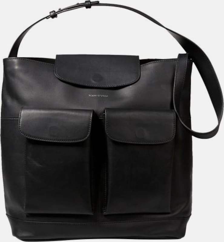 Marc O'Polo Tasche Hobo 'FORTYNINE'