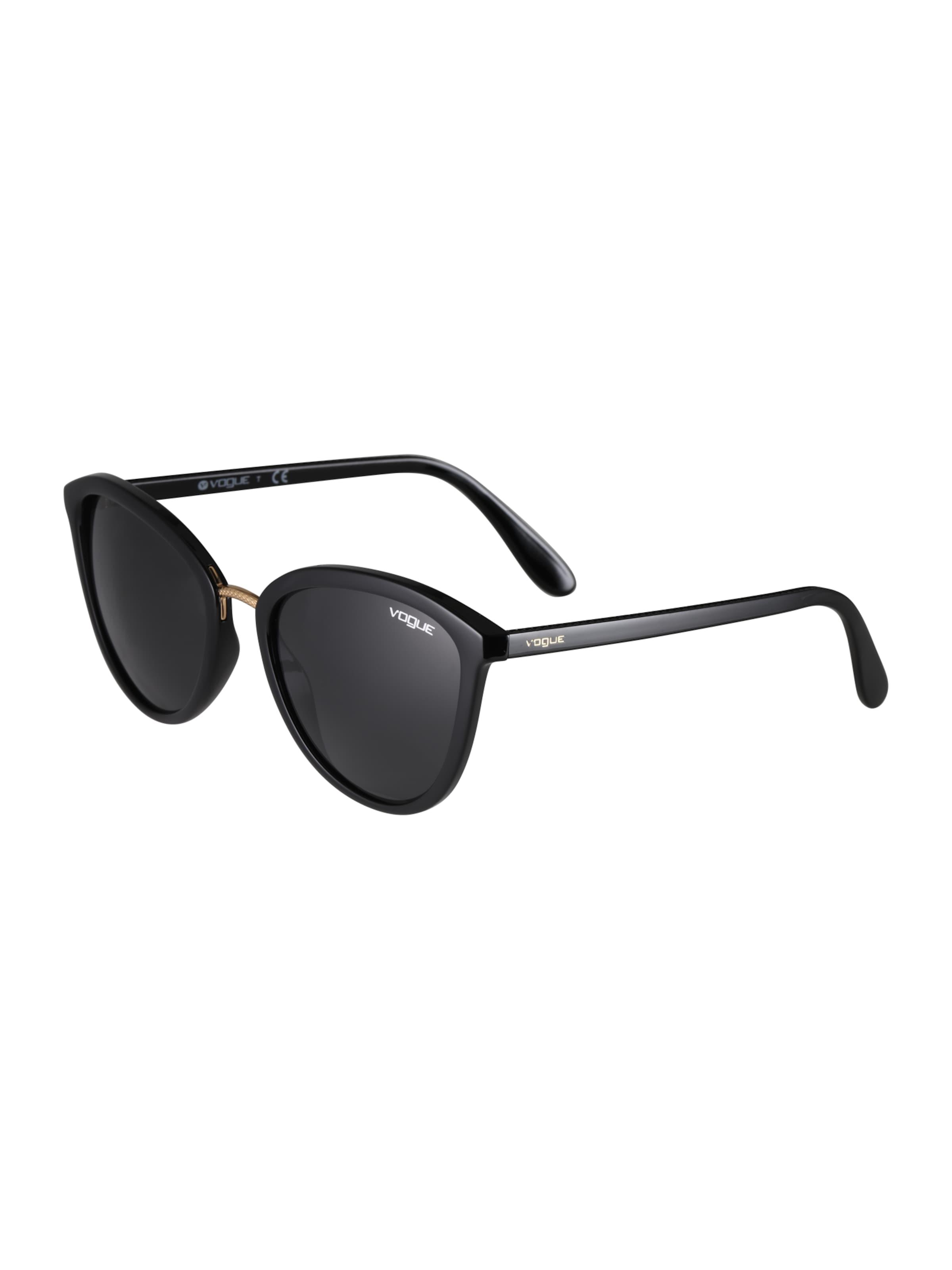 Sonnenbrille Schwarz Vogue Sonnenbrille In Eyewear In Schwarz Eyewear Eyewear Vogue Vogue In Sonnenbrille MzVLqGSUp