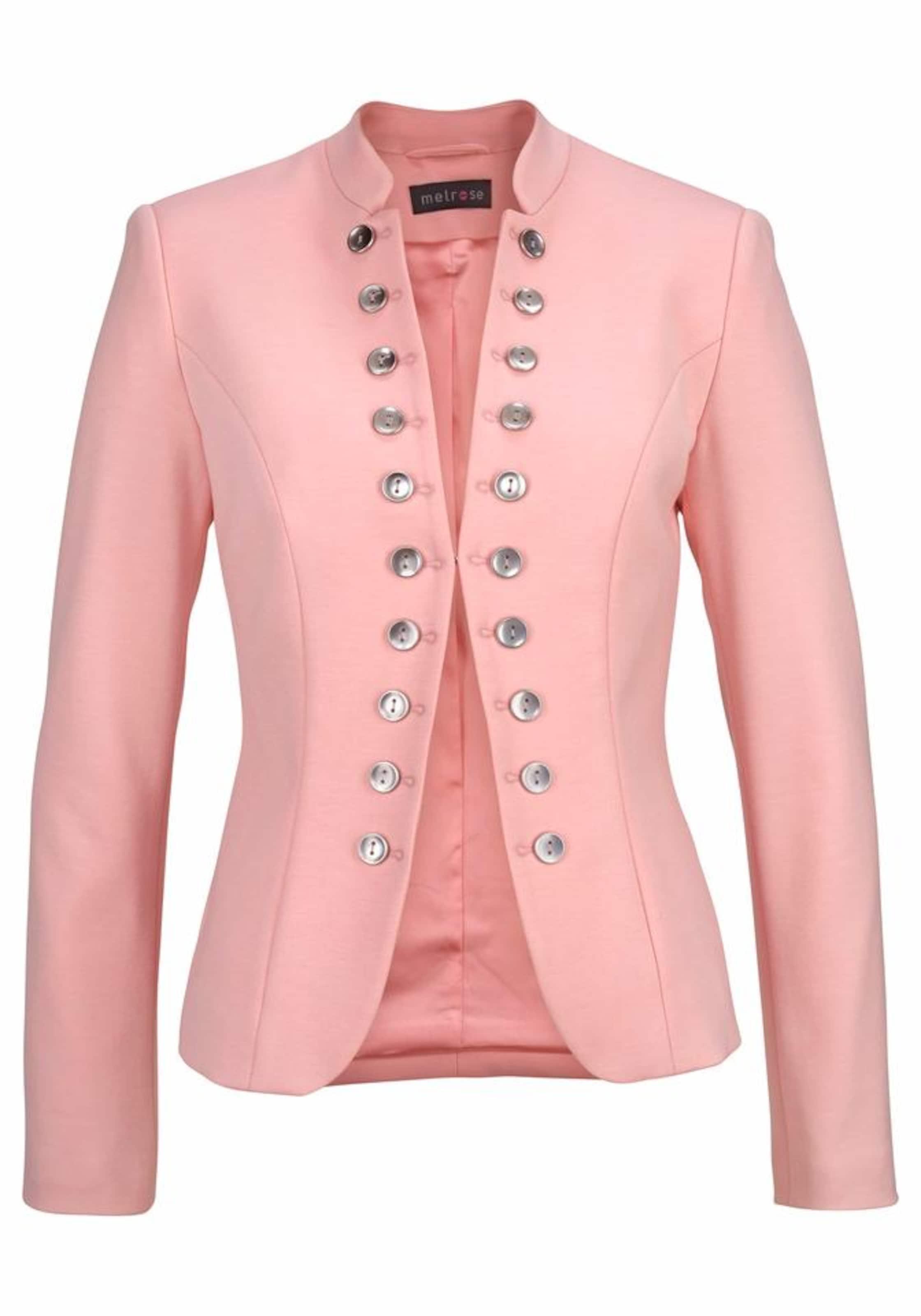 Blazer Rosé Rosé Blazer Melrose Melrose In Melrose In tsrdChQx