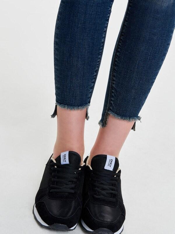 ONLY Skinny Fit Jeans 'Carmen'
