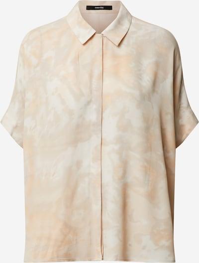 Someday Bluzka 'Zahai' w kolorze kremowy / jasnoszary / morelowym, Podgląd produktu