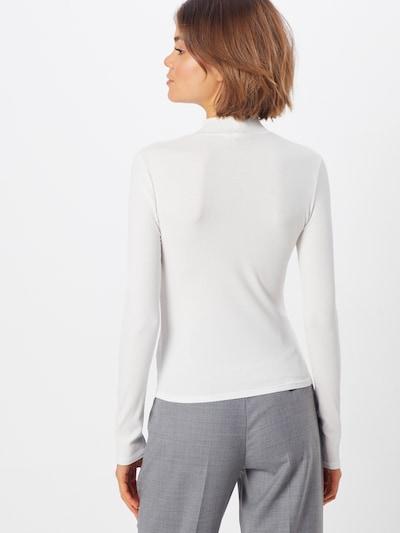 Miss Selfridge Koszulka w kolorze białym: Widok od tyłu
