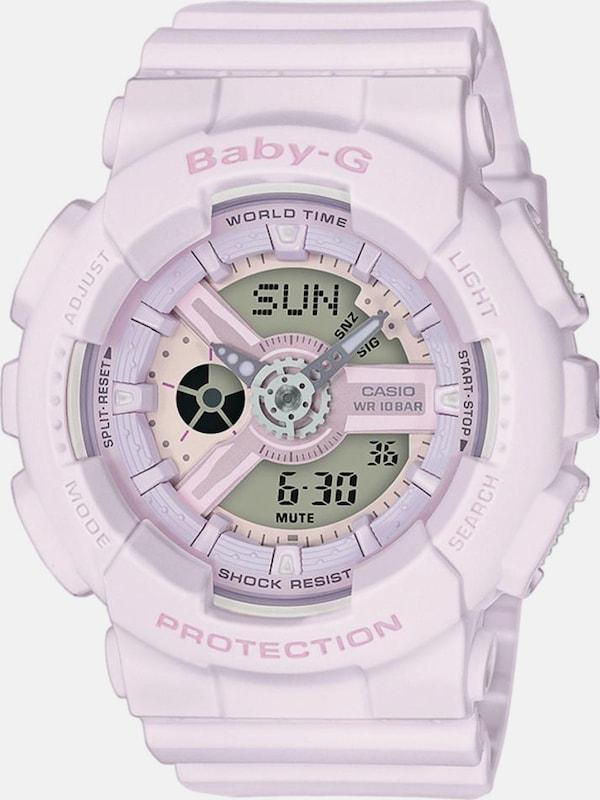 CASIO Baby-G Chronograph 'BA-110-4A2ER'