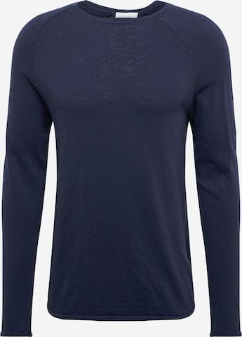 T-Shirt 'Sonoma' AMERICAN VINTAGE en bleu