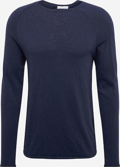 AMERICAN VINTAGE Shirt 'Sonoma' in de kleur Navy, Productweergave