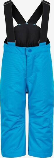 COLOR KIDS Skihose in blau / schwarz, Produktansicht