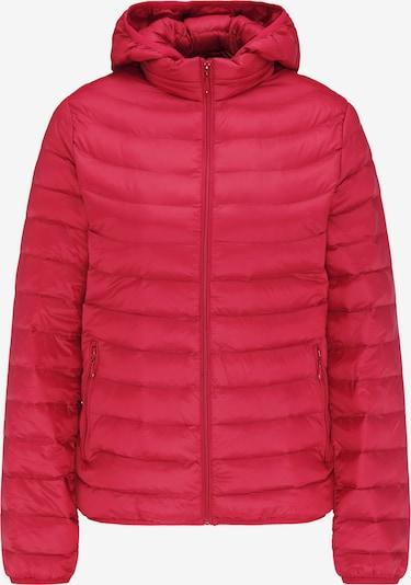 swirly Jacke in rot, Produktansicht