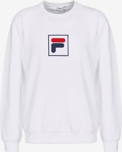 FILA Sweater ' Rian ' in blau / rot / weiß, Produktansicht