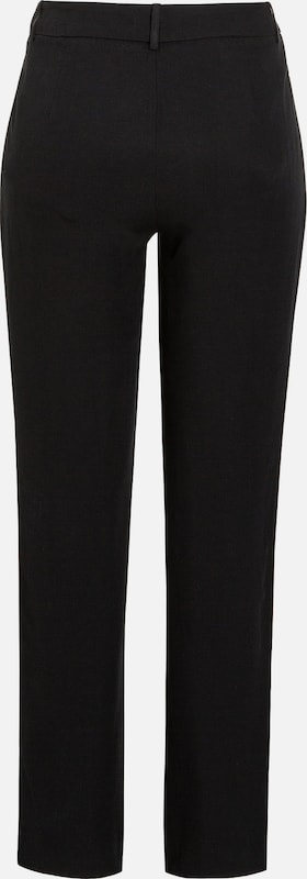 MORE & MORE Track Pants, schwarz