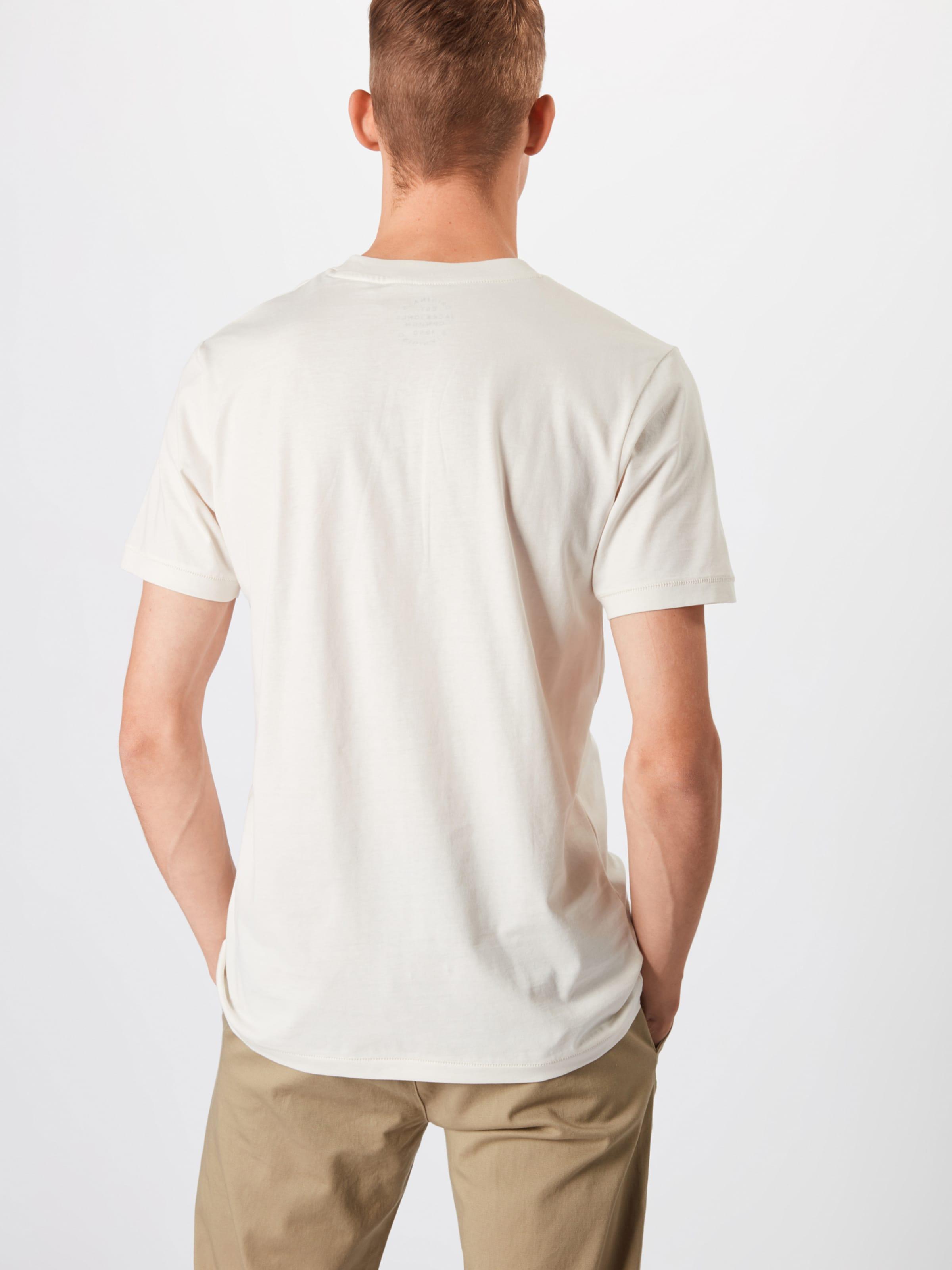 En Bleu Jackamp; T Blanc Jones shirt MarineJaune DHIe2YWE9b