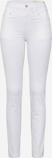 ESPRIT Jeans 'RCS HR SKINNY S' in weiß / white denim, Produktansicht