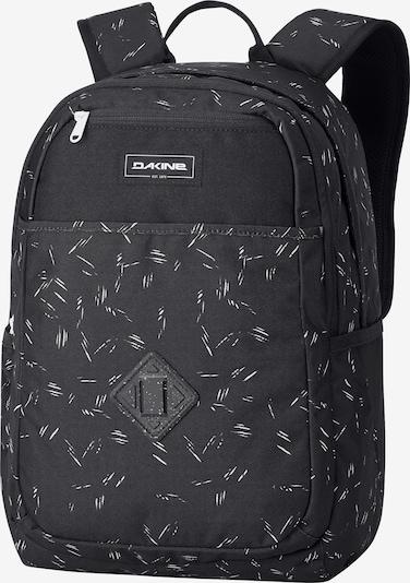DAKINE Rucksack in schwarz / weiß, Produktansicht