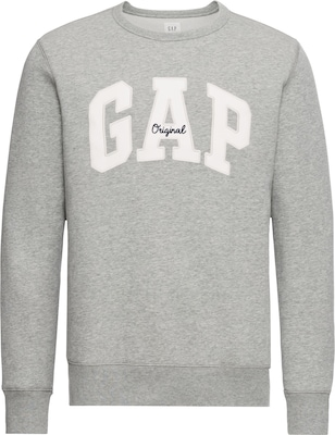 GAP Sweatshirt 'ORIGINAL ARCH CREW'