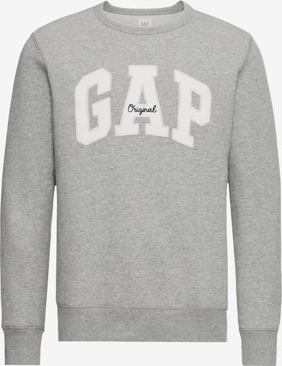 GAP Majica | pegasto siva barva, Prikaz izdelka